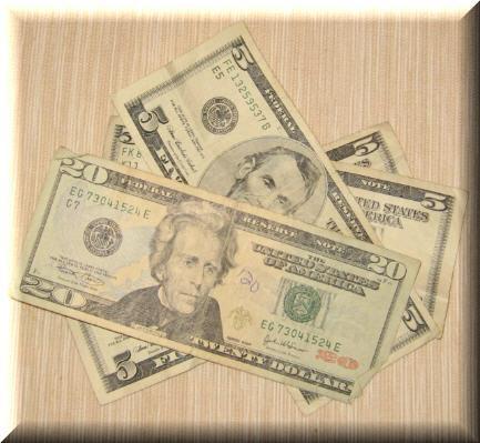 $8,000 Tax Credit