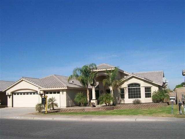 homes for sale in yuma az falls ranch homes