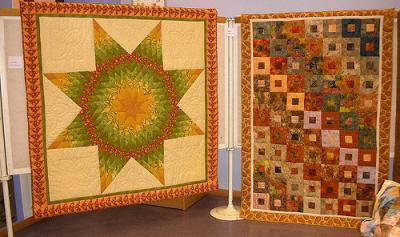 Valley Girls Quilters Club