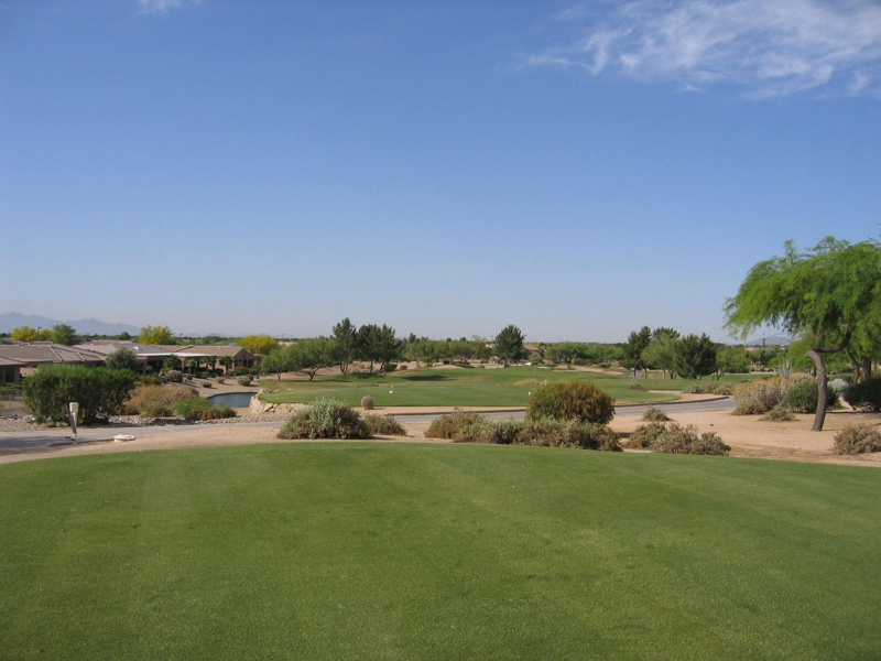 Active Adult Community Living in Sun City Grand AZ