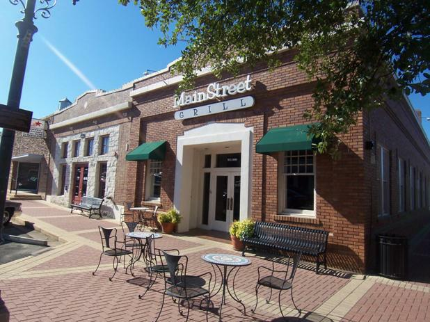 New Restaurants Downtown Round Rock
