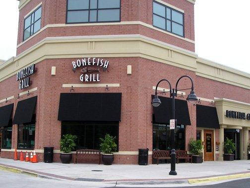 Bonefish Grill Albuquerque nm