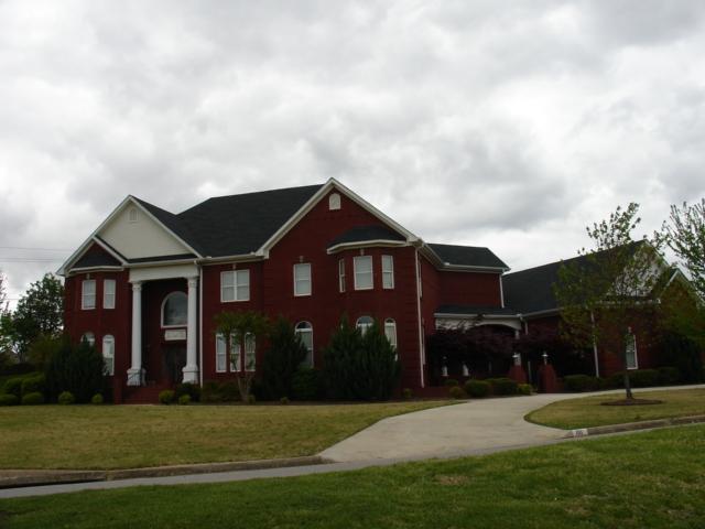 Madison alabama heritage plantation homes for sale for Madison al home builders