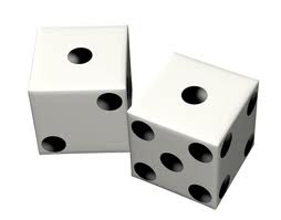 Rolling the Dice with Interest Rates
