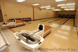 montebello bowling center