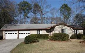 105 Via Eldorado Drive, Warner Robins Real Estate