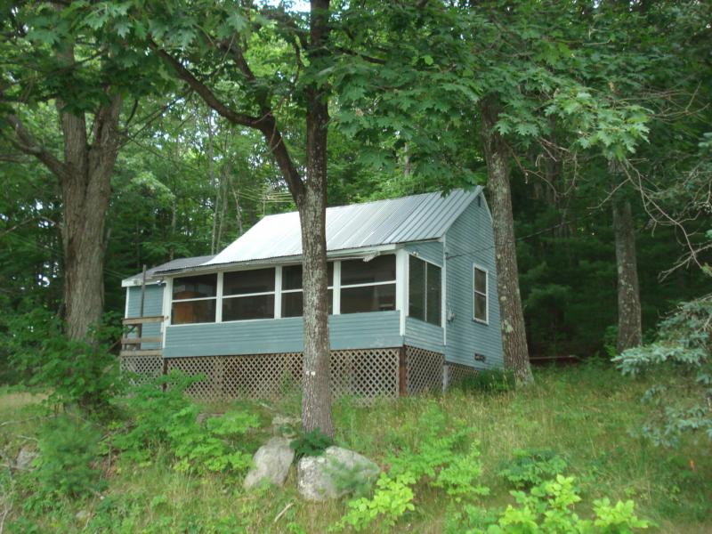 home sold in maine