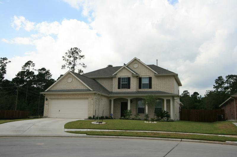 New Home Subdivisions In Tomball Tx