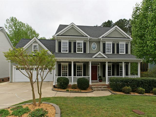 Three story home with finished basement in dogwood ridge for Three story house for sale