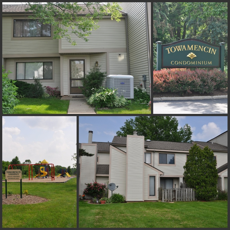 Towamencin Condos Home for Sale, Harleysville PA