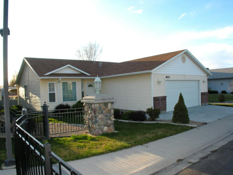 Nampa Home In 55 And Older Community For 72 000