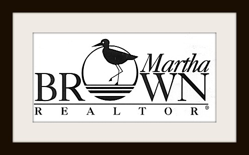Martha Brown Knows Annapolis area real estate