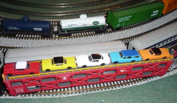Train Garden HomeRome 410-530-2400
