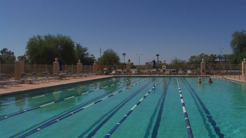 Kuentz Recreation Center  www.azgrandestates.com