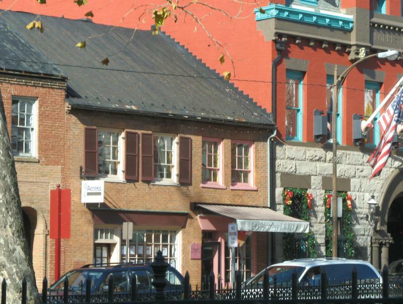Leesburg Real Estate Town Homes In Leesburg Va