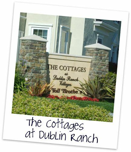 Homes for Sale in the Cottages at Dublin Ranch in Dublin CA