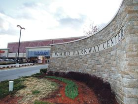 Ward Parkway Shopping Center Kansas City