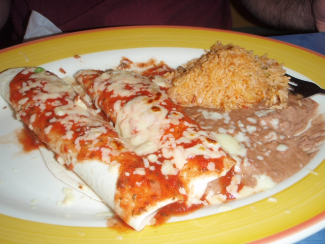 Best Mexican Food Norristown Pa
