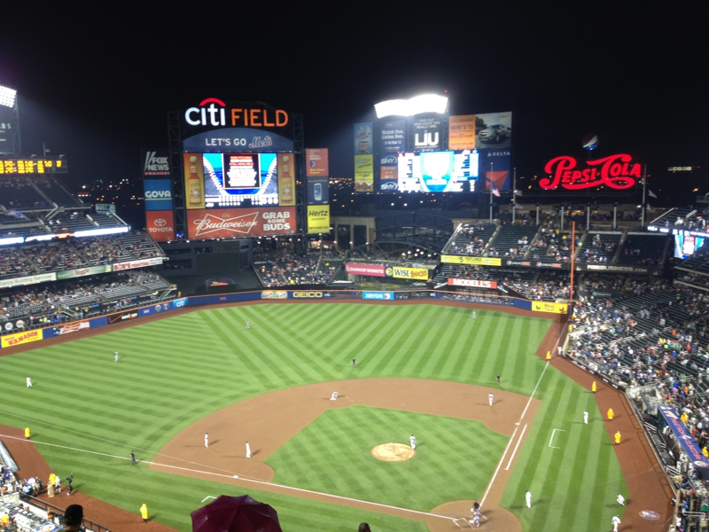 How To Get To Citi Field From Long Island Lirr