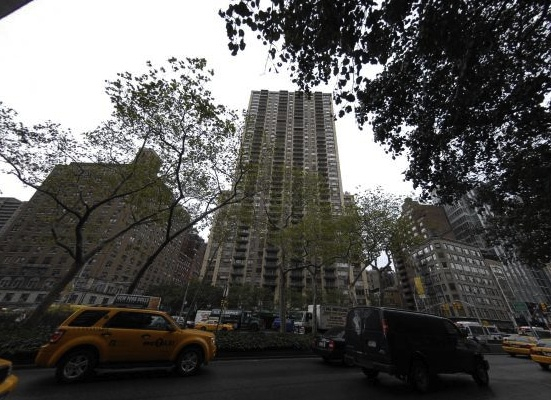 One Sherman Square (201 West 70th Street)