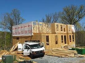 New Homes Hillsboro