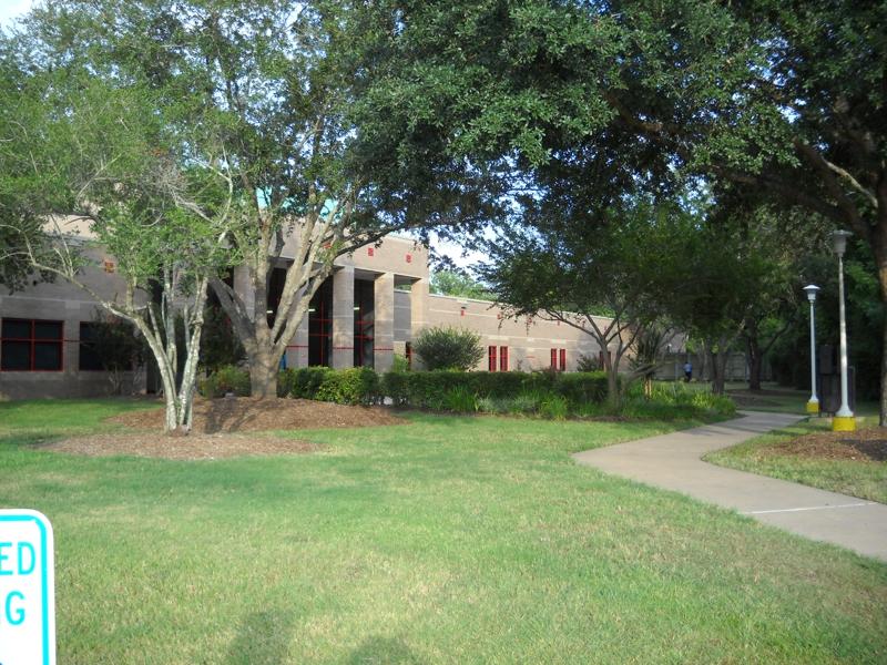 University of Houston at Cinco Ranch