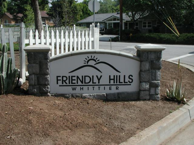 market report on homes for sale in friendly hills