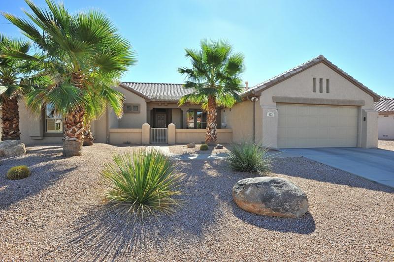 homes for sale in sun city grand surprise arizona