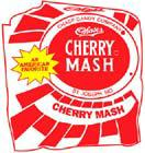 Cherry Mash Candy Bar