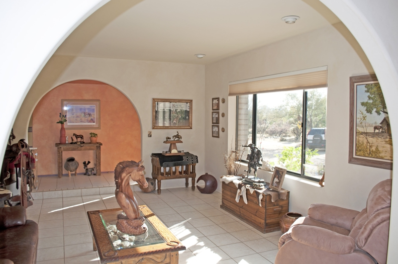 Open House Event in NW Tucson - 10000 Orange Ranch Road
