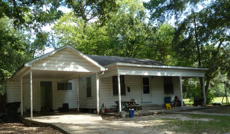 2125 8th St home for sale in Lake Charles LA