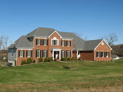 Waterford VA Homes for Sale, $875,000 to 2,000,000 with acreage in Loudoun County. REBATE 1% to Home Buyers in Waterford.
