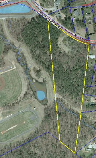 Prince William County Land For Sale