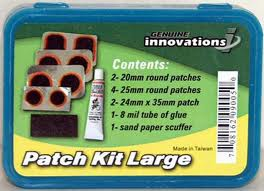 TIRE PATCH KIT