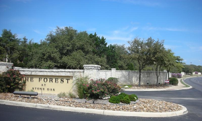 San Antonio, TX Apartments near Big Springs   Archer Stone ...