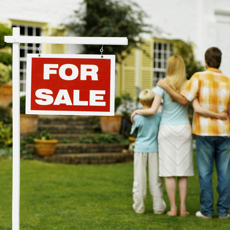 Guiding Buyers to the right Type of Property
