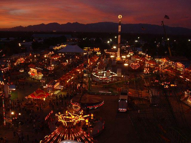 ventura county events for month of august