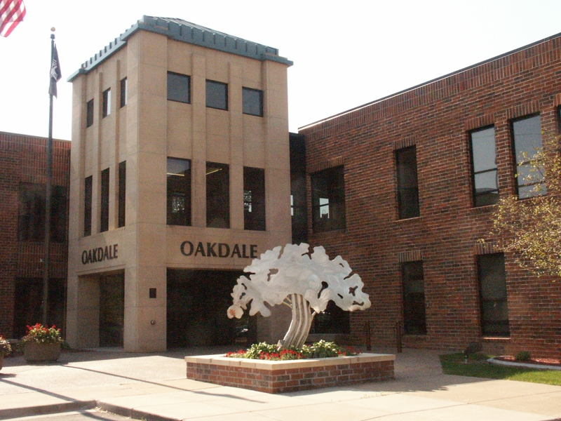 Oakdale City Hall - Durham Executive Group
