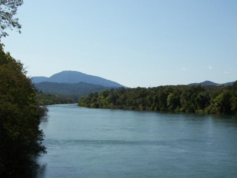 Sac River 1