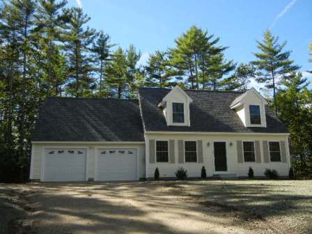 24 Ames Road Brookline Nh 03033 New Home Construction Just
