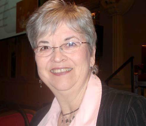 Anne Hruby