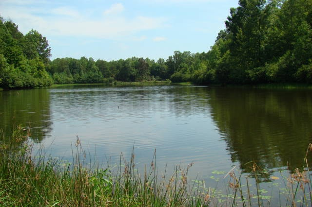 Tuckermill Lake Land for Sale