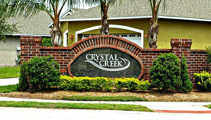 Crystal Creek St Cloud, Florida Homes For Sale