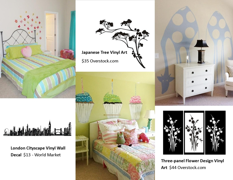 Design2sell wall decal