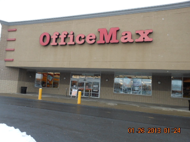 OfficeMax of Winchester, VA