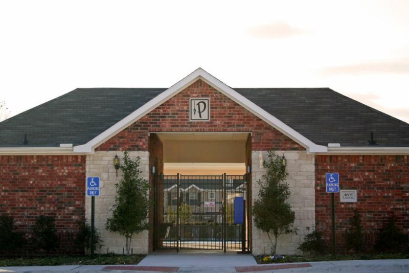 Briarhill Estates A Townhome Community In Plano Texas Homes For Sale