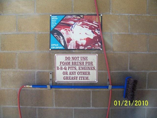3 Bay Self-Serve Carwash, , W Main Street, Troy Texas