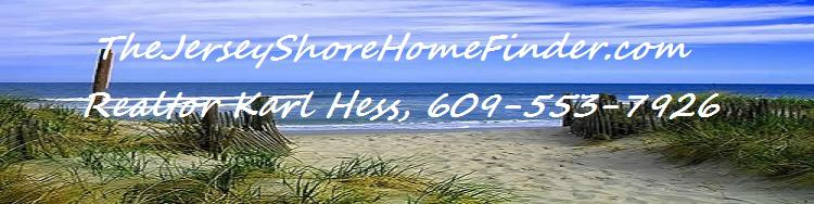 Jersey Shore Homes for Sale Karl Hess