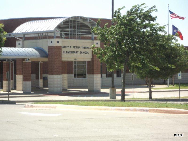 Tibbals Elementary Maxwell Creek Murphy TX