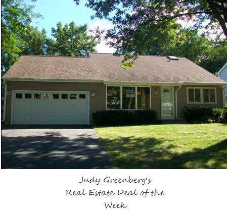 Buffalo Grove home for sale